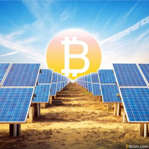 Solar Power Mining for bitcoins, litecoins, ethereum